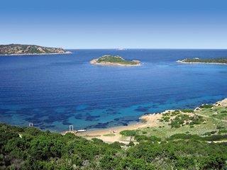 Inseltraum Sardinien inklusive Mietwagen