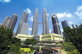 Klassische Malaysia Rundreise