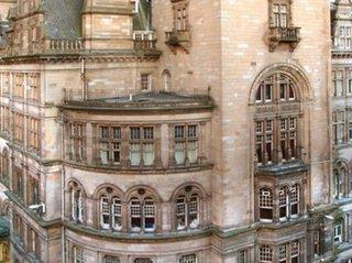 Grand Central Glasgow