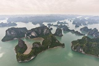 Vietnam auf die feine Art