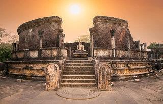 Die Höhepunkte Sri Lankas - Kleingruppenreise