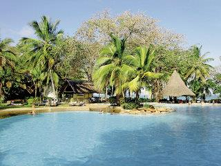 Kenia Compact & Papillon Lagoon Reef