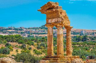 Die Höhepunkte Siziliens