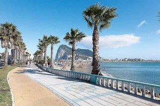 Andalusien und Gibraltar (Economy)
