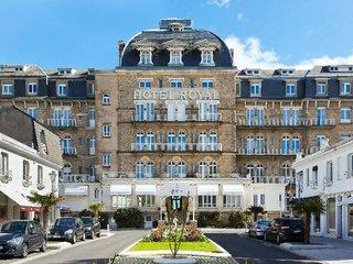 Hotel Barriere Le Royal la Baule