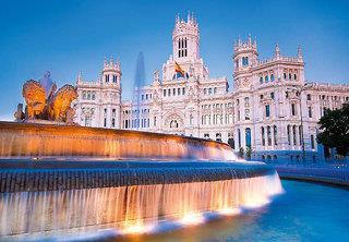 Madrid, Barcelona, Valencia: Weltstädte und Weltkulturerbe