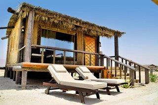 Kombination: Rundreise Omantastisch & Hotel Eco Lodge
