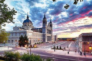 Von Madrid nach Nordspanien: Stolze Städte, feine Weine