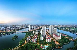 Vietnam - Hanoi & Ha Long Bucht