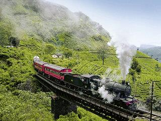Sri Lanka Rundreise - 'Faszinierendes Sri Lanka'