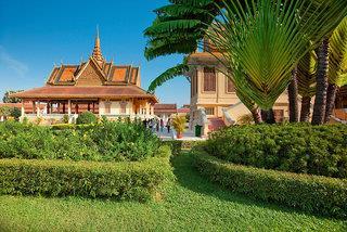Kambodscha - Land und Leute