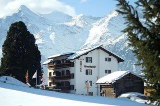 Matterhorn Valley Hotel Hannigalp & Spa Hannigalp