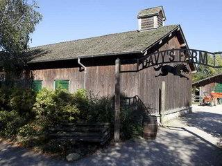 Disney´s Davy Crockett Ranch