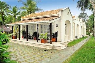 Rundreise Kulturelle Highlights Sri Lanka undBadeverlängerung Hotel The Long Beach Resort