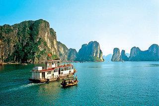 Geschichte und Zauber Vietnams