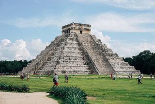 Mit dem Rad durch Mexiko - Kleingruppenreise