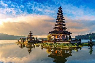 Die Höhepunkte Balis - Privatreise