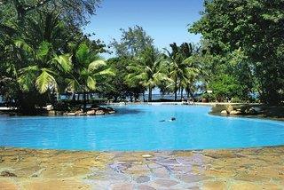 Kurzsafari Tsavo Ost & Komforthotel Hotel Papillon Lagoon Reef