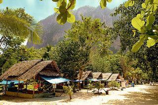 Südthailand Rundreise