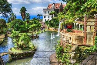 Sternfahrt Höhepunkte Madeiras