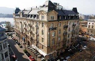 Romantik Hotel Europe Zürich