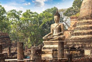 Die Höhepunkte Nord-Thailands