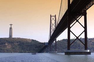Portugals sonniger Süden - Mietwagenreise