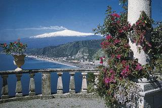 Selbstfahrerreise Klassisches Sizilien 7 Nächte