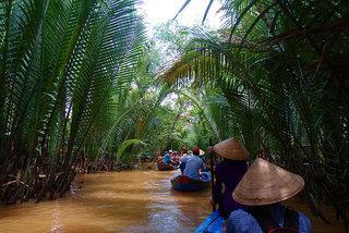 Südliches Vietnam - Saigon & Mekong Delta
