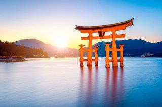 Höhepunkte Japans von Tokyo bis Kyoto