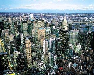 Busrundreise Metropolen & Nationalparks +New York