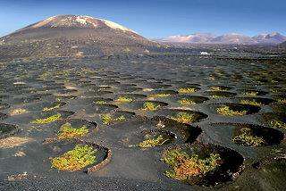 ASI Lanzarote: Feuerberge und Meer