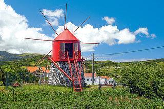 Höhepunkte der Azoren