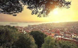 Standortrundreise Portugal - Algarve 3°