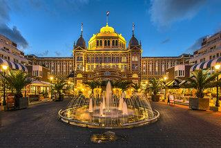 Grand Hotel Amrath Kurhaus The Hague