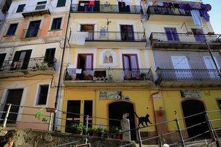 Geheimnisvolles Kalabrien & Hotel Tropis - Tropea