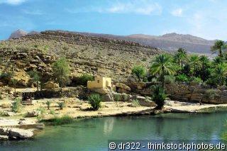Faszination Oman - Nord- & Südküste
