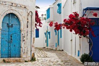 Große Tunesienrundreise & El Mouradi Club Kanatoui 5*