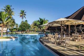 Kurzsafari Tsavo Ost + Komfort Hotel Amani Tiwi Beach Resort