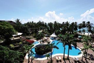 Kurzsafari Tsavo Ost & Komforthotel Plus Diani Reef Beach Resort & Spa