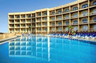 Malta - Land und Leute im Komforthotel Paradise Bay Resort