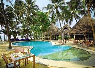 Severin Tsavo Safari & Severin Sea Lodge 4*