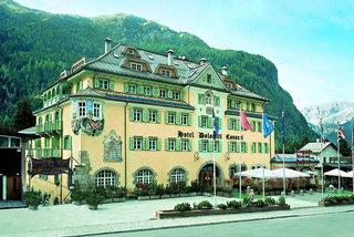 Schloß Hotel & Club Dolomiti