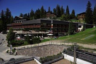 Sporthotel Obereggen