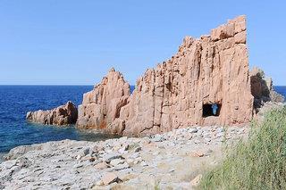 Pkw-Rundreise Sardinien entdecken