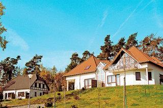 Schindeldorf Ferienpark Stromberg