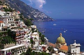 Hotel Busrundreise Neapel