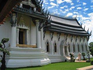Nord-Thailand Entdecken