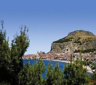 Sizilianische Impressionen ohne Transfer
