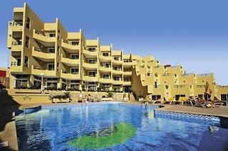 Morasol Apartments